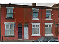 ATTENTION RENTERS who want to own their own home NOW: Rent to Buy opportunity in Manchester, M14 7PE