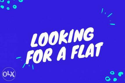 Flat or Unit needed for Veteran and Partner