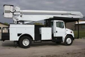 Boom Truck & Scissor Lift Financing - Best Rates - $0 Down Payment - Quick Online Application - New Start-Ups Welcome