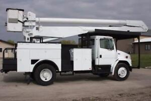 Boom Truck & Crane Financing - New or Used - Good or Bad Credit - New Start-Ups Welcome