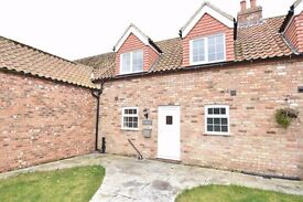 One bedroom mid terrace cottage