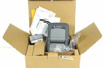 Zebra Technologies Ql320 Plus Mobile Printer New In Box