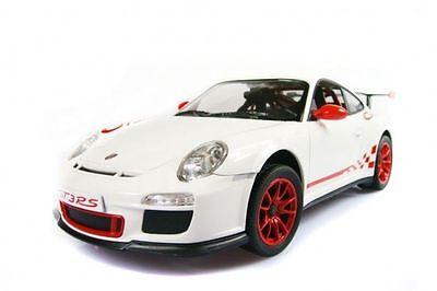 Porsche Remote car
