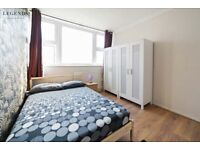 SUPER ROOM FOR ONE PERSON - WHITECHAPEL - ZONE 2 - AVAILABLE FROM TODAY - CALL ME NOW