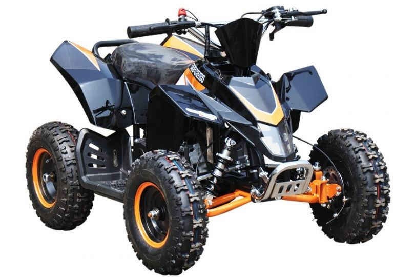 NEW 2017 MODEL 50cc QUAD BIKE