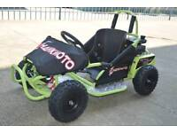 Hawkmoto kool Kart 80cc Buggy cheapest on the net delivered to your door