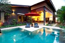 4 & 5 BEDROOM BALI VILLAS FOR RENT (Australian owned and managed) West Perth Perth City Preview