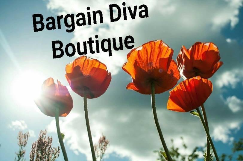 Bargain Diva Boutique