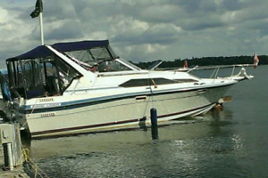 Bayliner Parts | Buy or Sell Used and New Power Boats