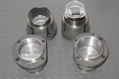 Kolben Zylinder 2,1 Liter für VW Typ 4 Bus T2 T3 CJ CU Porsche 914 912 E Motor