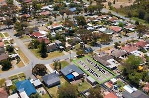 EDEN HILL - VACANT LAND Eden Hill Bassendean Area Preview