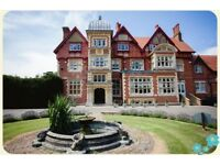 Unwanted Hertfordshire hotel stay including breakfast and dinner