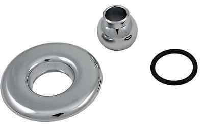 Whirlpool Jacuzzi Spa Bath Chrome Adjustable Jet Cover   Adjustable Eyeball New
