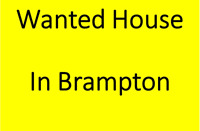 3/4Br Semi/Detached in Brampton with Sep Entrance,Finished Bsmt