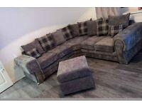 Beautiful Verona Sofa Corner Sofa available for sale