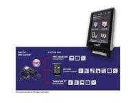 Bury AD9060 hands free Bluetooth in car kit