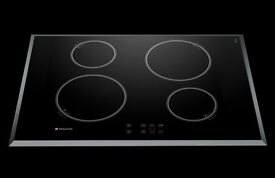 Hotpoint Electric Induction Hob CIX744CE