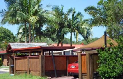 Resort style home near Byron Bay