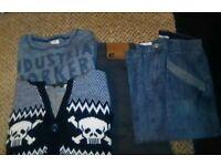 Boys bundle 12/13/14