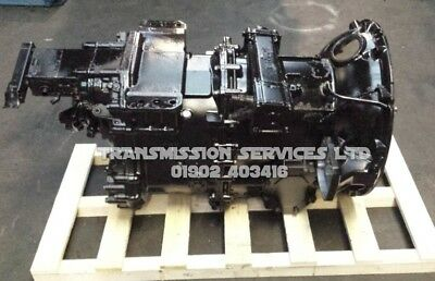 SCANIA GR875 GEARBOX