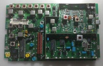 Motorola Maxtrac Uhf 403-430 Mhz Rf Board 25 Khz Hle4424b