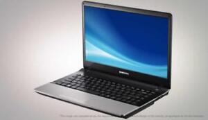 "Samsung Notebook 15.6"" i3 2.4 Ghz, 8GB Ram, Intel Graphics, 300GB HDD /w samsung charger $250 FIRM"