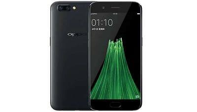 "OPPO R11 Plus Black Dual Sim Selfie Camera Octa-core 64GB/6GB 6"" Phone By FedEx"