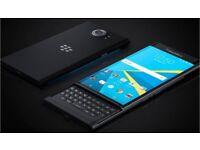 Blackberry priv android phone unlock