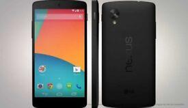 BRAND NEW Google Nexus 5 (D821) 32GB 8MP 2GB RAM UNLOCK 4G LTE SMARTPHONE * Leeds LS17 & Post *