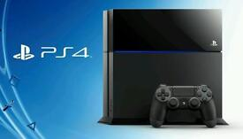 **Brand New** PlayStation 4 with One Game only £170