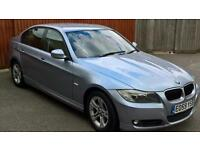 59plate Bmw 318 es 6months warranty and breakdown fsh swaps/px full paperwork with car