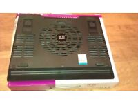Nuoxi L3 cooling pad for laptop