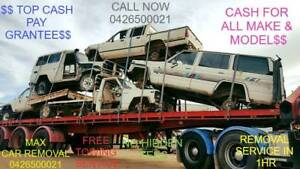 Wanted ; Cash For Trucks,  Diesel Vehicles- Max Car Removal Bunbury Area Preview