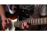 Cheap and FUN guitar lessons - 1st lesson FREE!!