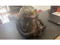 Fallout 76 Power Armour Helmet