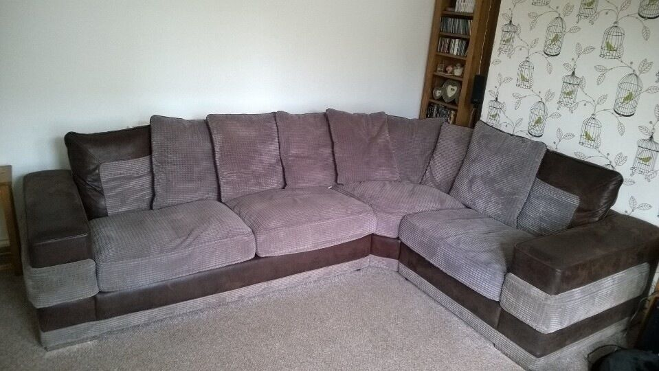 Prado corner sofa furniture village buy sale and trade ads for Furniture village sale