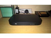 SKY internet router / hub