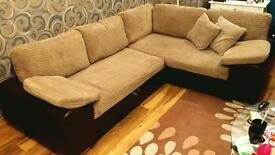 Big , beautiful corner sofa for sell.