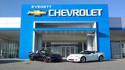 Everett Chevy Buick GMC Cadillac