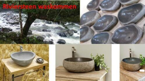 ≥ wastafel uigeholde kei basalt waskom opzetwaskom opzetwasbak
