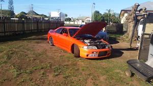 R33 manual turbo imported skyline Brisbane City Brisbane North West Preview