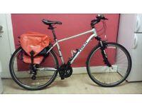 Trek 8.2DS Hybrid Bike