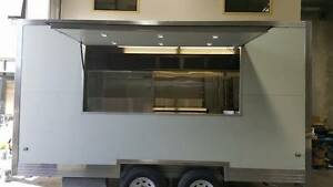MOBILE FOOD VANS & TRUCK Campbellfield Hume Area Preview