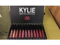 Kylie MAC Chanel Brand Make-Up Sets