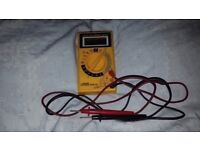 Mapin M303 Digital Multimeter