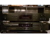 Marantz CD6000OSE & ST4000 Tuner Separates