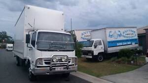 **ANYTIME FURNITURE REMOVALS** $10 OFF ALL HOURLY RATES! Brisbane City Brisbane North West Preview