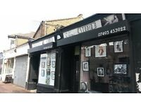 SPACE TO RENT! SELF EMPLOYED NAIL TECHNICIAN WANTED FOR PIN UP & RETRO PHOTOGRAPHY STUDIO, SOUTHEND