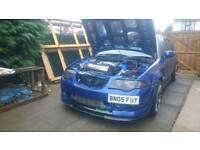 Mg zs+ 1.8 turbo