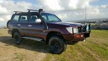 1999 Toyota LandCruiser Wagon Pakenham Cardinia Area Preview